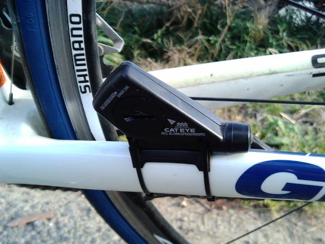 CC-RD400DWを電池交換した
