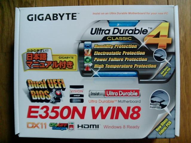 GA-E350N