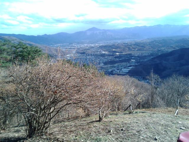 宝登山10