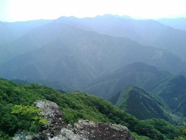 武甲山14