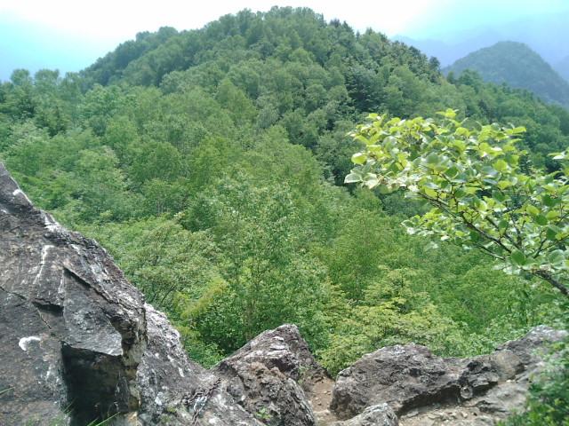 両神山19