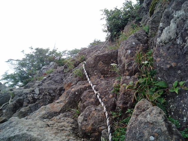 皇海山15
