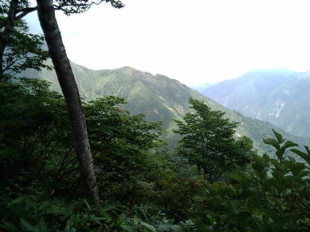 谷川岳18