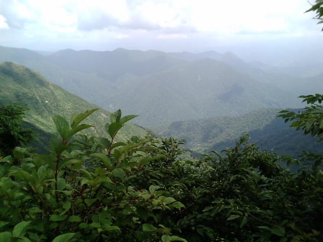 谷川岳23
