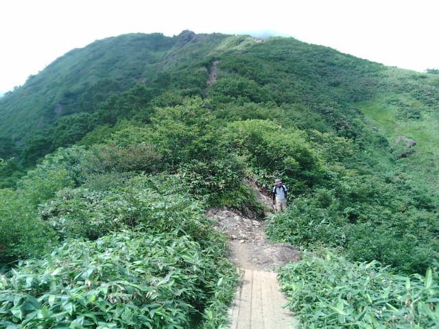 谷川岳24