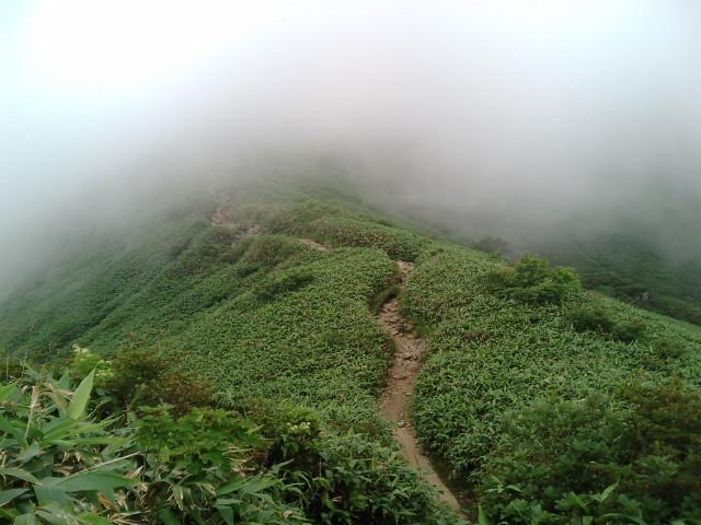 谷川岳27