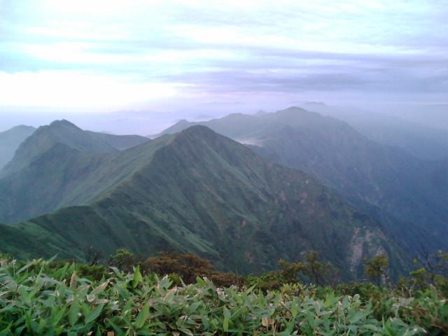 谷川岳42