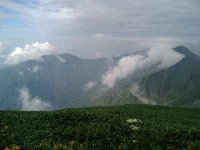谷川岳47