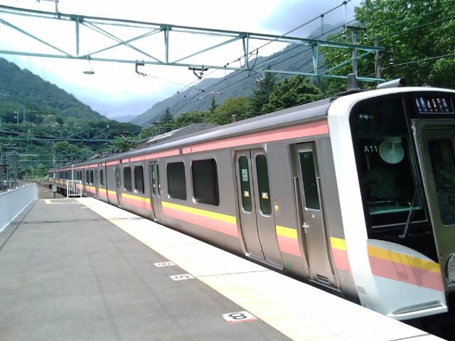 谷川岳58