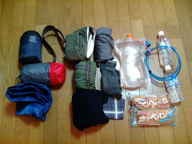 富士山準備4