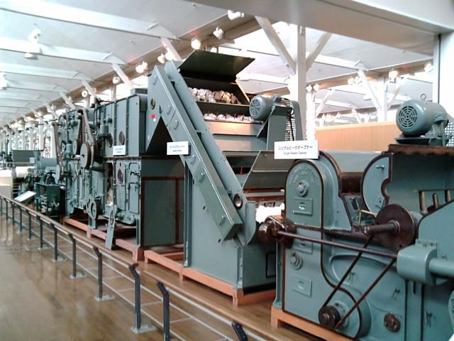 織物機械2