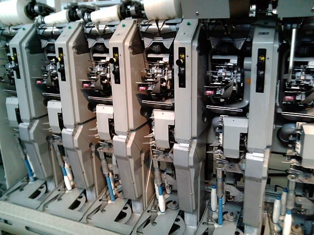 織物機械4