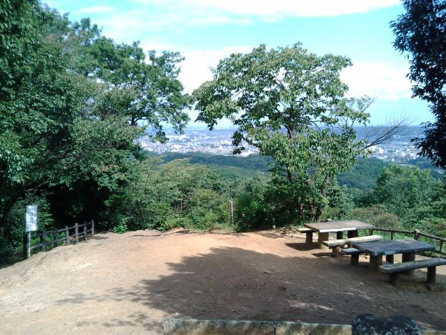 多峯主山7
