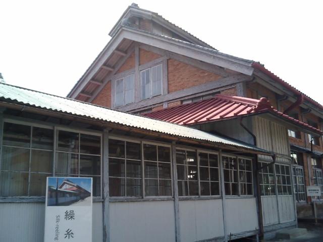 富岡製糸場3