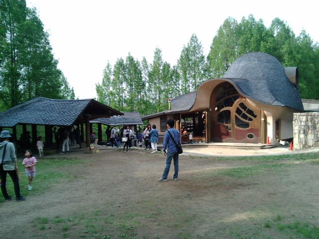 あけぼの子供の森公園5