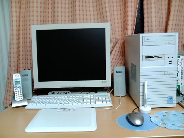 デスクトップ2010