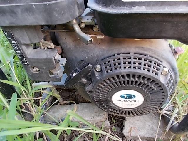 白石のエンジンポンプ掛け方