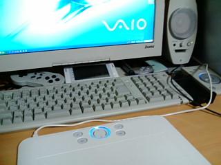 2009年のデスクトップ拡大