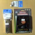 HDDマウンタ、ネジ、9cmファン