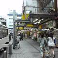 アキバ駅前