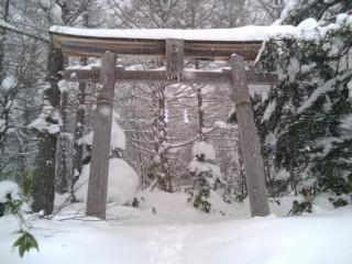 一の瀬神社