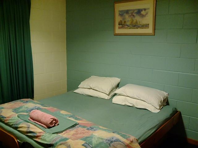 Chalet Jindabyneの部屋