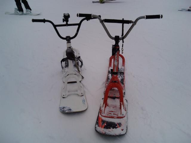 隊長機と雪風