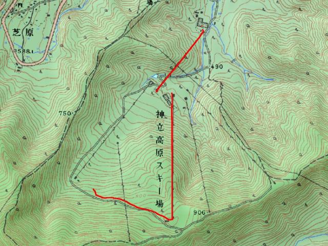 120304神立地形データ